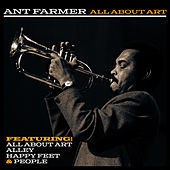 All About Art von Art Farmer