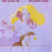 Oklahoma Rose de Rex Allen, Jr.