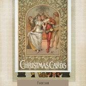 Christmas Cards van Fabian