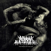 Depravity Favours the Bold von Anaal Nathrakh