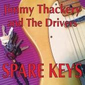 Spare Keys de Jimmy Thackery