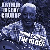 Mama's Still Got The Blues by Arthur