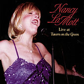 Live at Tavern on the Green by Nancy LaMott