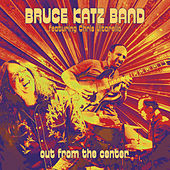 Out from the Center de Bruce Katz Band