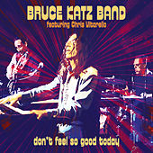 Don't Feel so Good Today de Bruce Katz Band