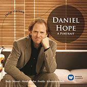 Daniel Hope - A Portrait (Inspiration) von Daniel Hope (Classical)