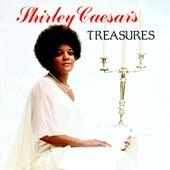 Treasures by Shirley Caesar
