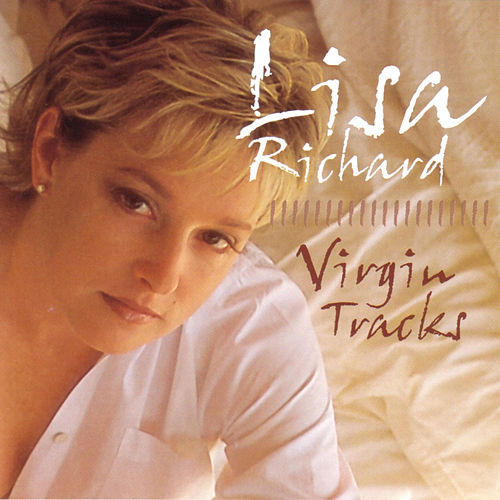 Virgin Tracks by Lisa Richard