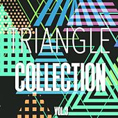 Triangle Collection, Vol. 3 - Best of House, Tech House and Techno by Various Artists