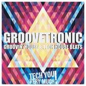 Groovetronic (Groovin House & Tech House Beats) de Various Artists