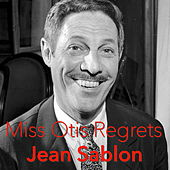 Miss Otis Regrets de Jean Sablon