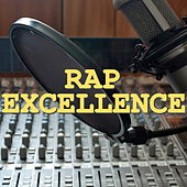 Rap Excellence de Various Artists