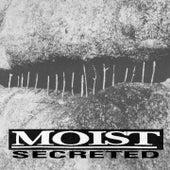 Secreted de Moist