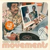 Movements, Vol. 2 de Various Artists