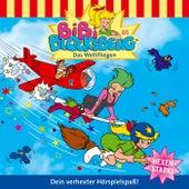 Folge 65: Das Wettfliegen von Bibi Blocksberg