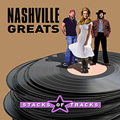 Stacks of Tracks - Nashville Greats by Various Artists