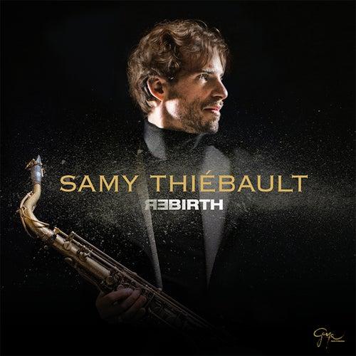 Rebirth de Samy Thiébault