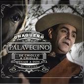 De Criollo a Criollo de Chaqueño Palavecino