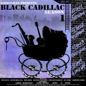 Black Cadillac Season 1 de Gibrilville