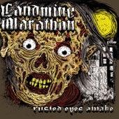 Rusted Eyes Awake by Landmine Marathon