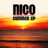 Summer EP de Nico