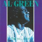 Tokyo... Live de Al Green