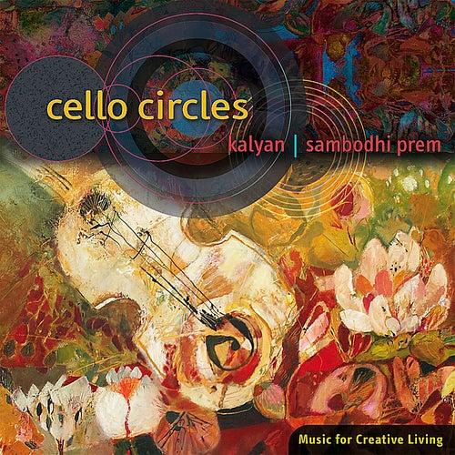 Cello Circles by Kalyan