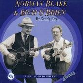 Be Ready Boys by Norman Blake