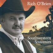 Southwestern Souvenirs by Rich O'Brien