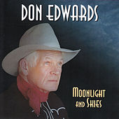 Moonlight And Skies by Don Edwards