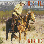 Wagon Tracks by Red Steagall