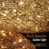 Mark Bowden: Sudden Light by Various Artists