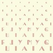 Outstripping (The Speed Of Light) de Fujiya & Miyagi