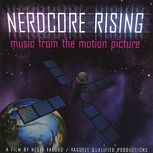 Nerdcore Rising Soundtrack by Various Artists
