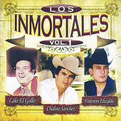 Los Inmortales by Various Artists