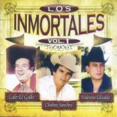 Los Inmortales de Various Artists