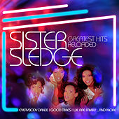 Greatest Hits Reloaded by Sister Sledge