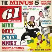 Of Monkees And Men de The Minus 5