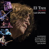 El Tren: Latin Rock by Luis Salinas