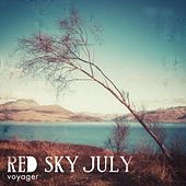 Voyager by Red Sky July
