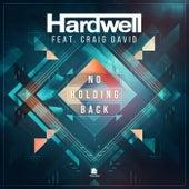 No Holding Back de Hardwell