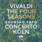 The Four Seasons (Regular) by Concerto Köln