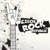 Czech Rock Republic von Various Artists