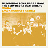 Wona (Jack Garrat Remix) de Mumford & Sons