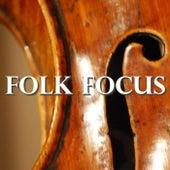 Folk Focus de Various Artists