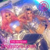 Drugstore Lovin' (The Him Remix) by Rebecca & Fiona