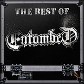 The Best of Entombed von Entombed