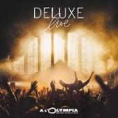 Live à l'Olympia de Deluxe