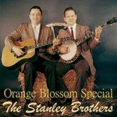 Orange Blossom Special von The Stanley Brothers