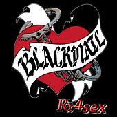 Rx4sex by Blackmail